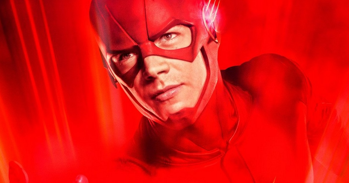 The Flash: New