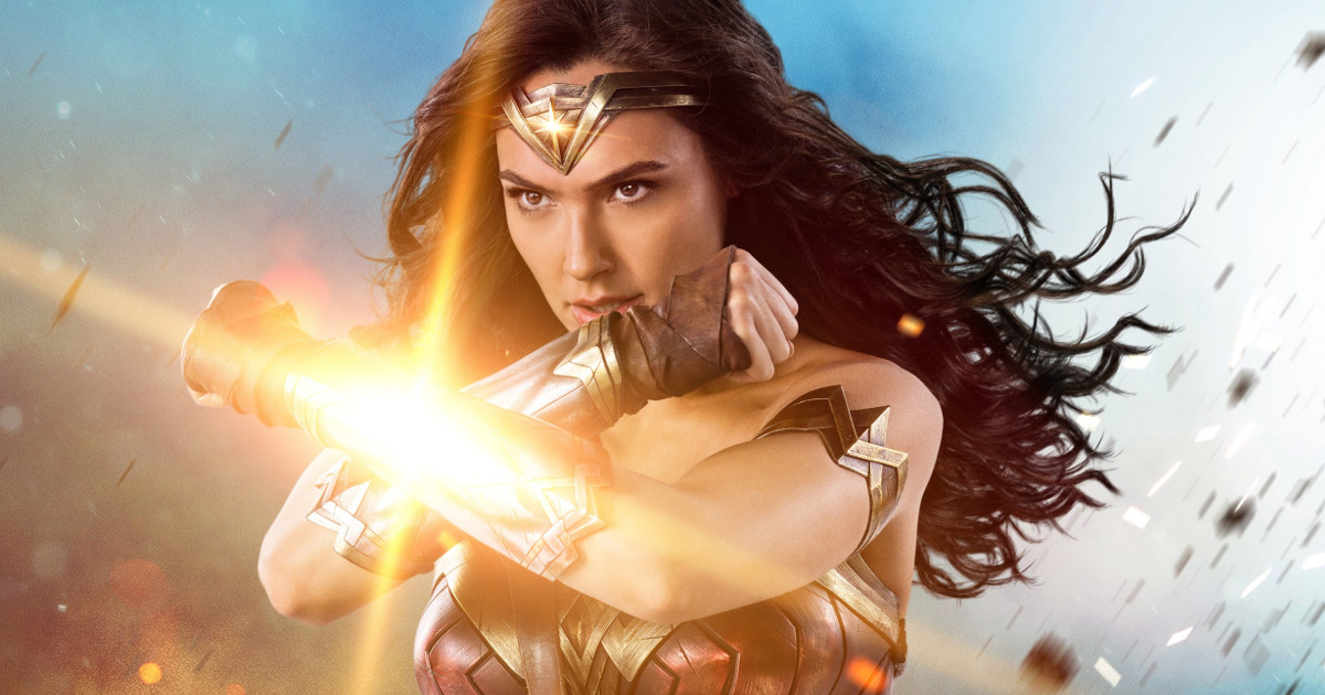 Gal Gadot has a message for 'misogynist sexists'