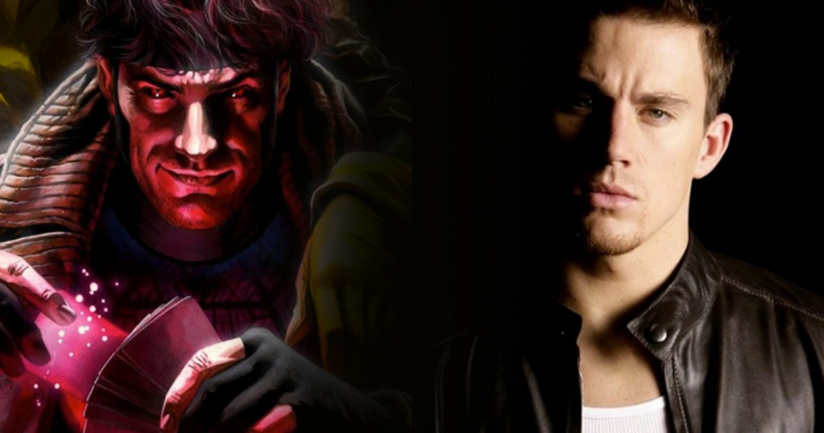 Gambit movie release date, trailer, cast, and everything you need to ...