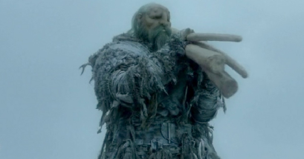 "Watch: Game Of Thrones ""Behind the VFX"" Featurette"