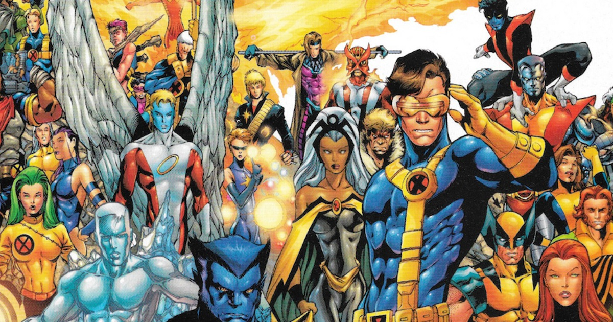 FOX 'X-Men' Drama Gets an 'Originals' Star, 'Gifted' Title
