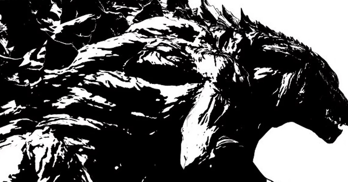 Trailer For Godzilla Anime Released