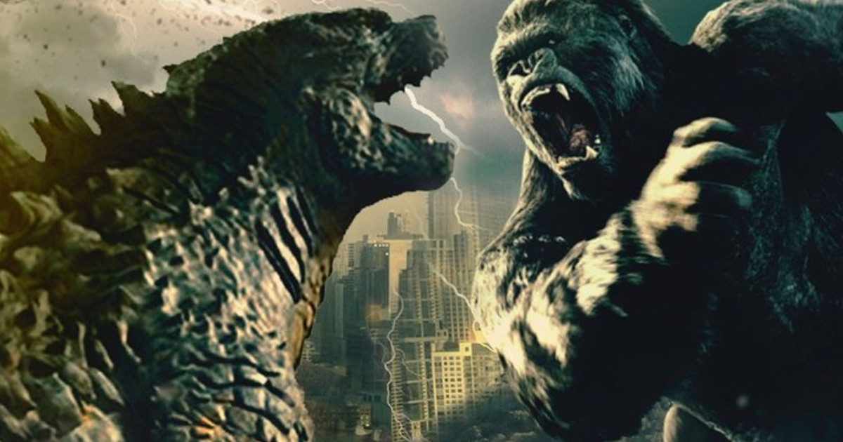 Godzilla Vs Kong Going Up Against James Bond Cosmic Book News Kong game is reportedly currently in development and will release in the fourth quarter of 2020 to. godzilla vs kong going up against