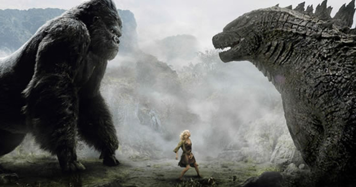 Godzilla vs. King Kong Gets New Release Date | Cosmic Book