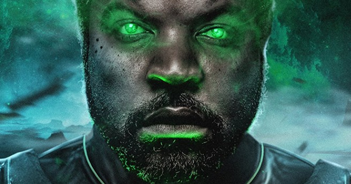kevin smith thinks cube as green lantern would be amazing cosmic book news