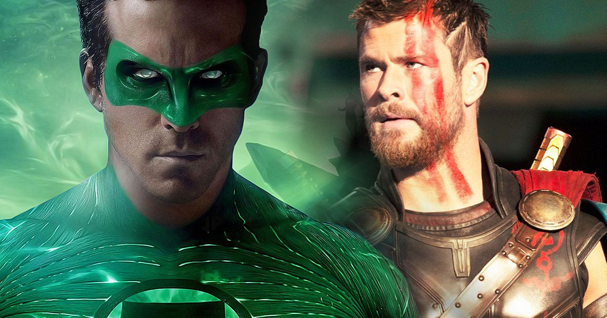 Thor Director Learned What Not To Do From Green Lantern