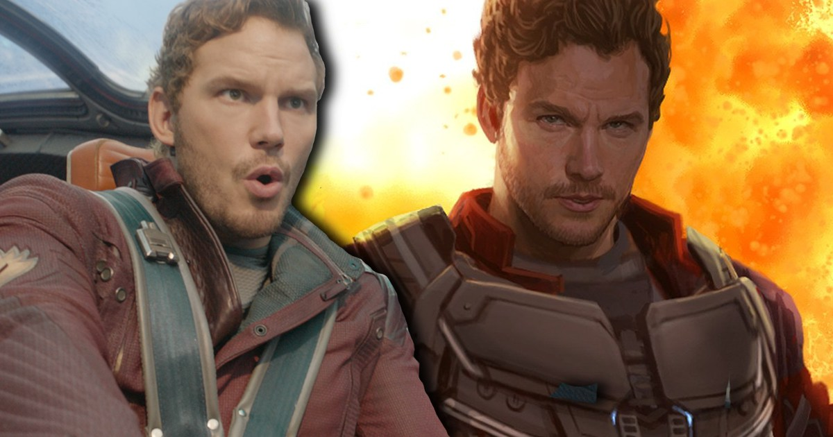 "Guardians of the Galaxy 2: ""Biggest Spectacle Movie Of All Time"" Says Chris Pratt"
