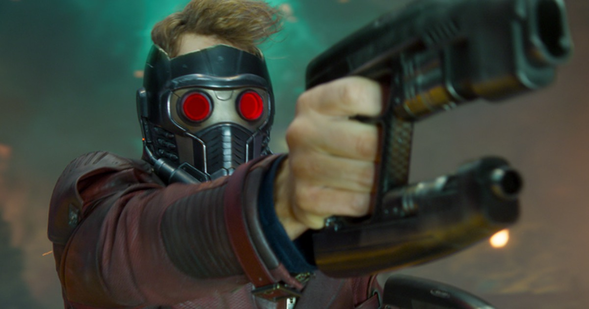 Guardians of the Galaxy 2 Estimated To Have Huge Opening