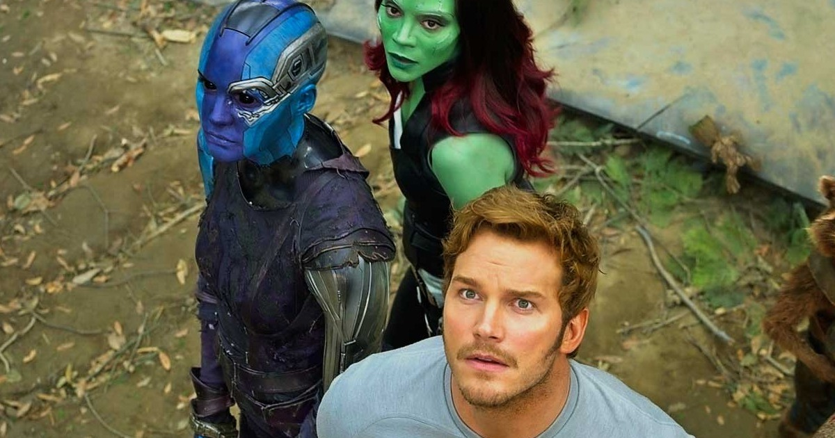 GUARDIANS OF THE GALAXY VOL. 2 is Wall-to-Wall Delightful