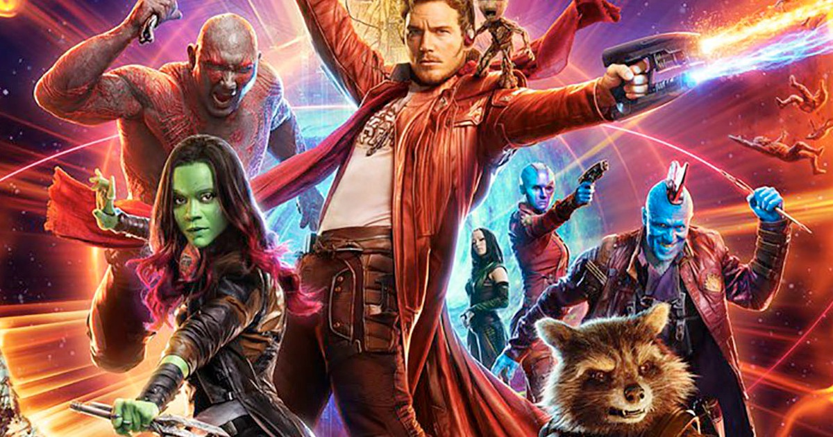 Guardians of the Galaxy Vol. 2 Tickets Now Available at Cinemark.com