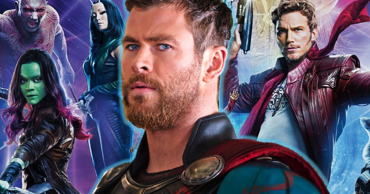 Guardians of the Galaxy 2 & Thor: Ragnarok Script Are Online For Free