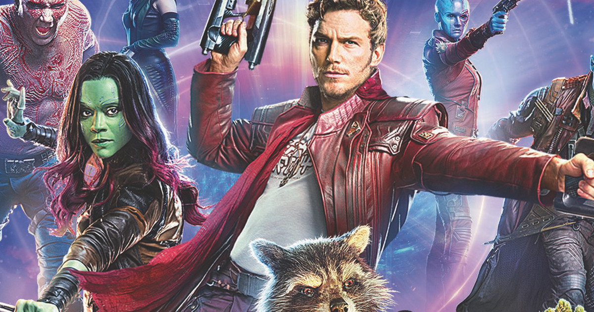 James Gunn Announces Music Video For 'Guardians Inferno'