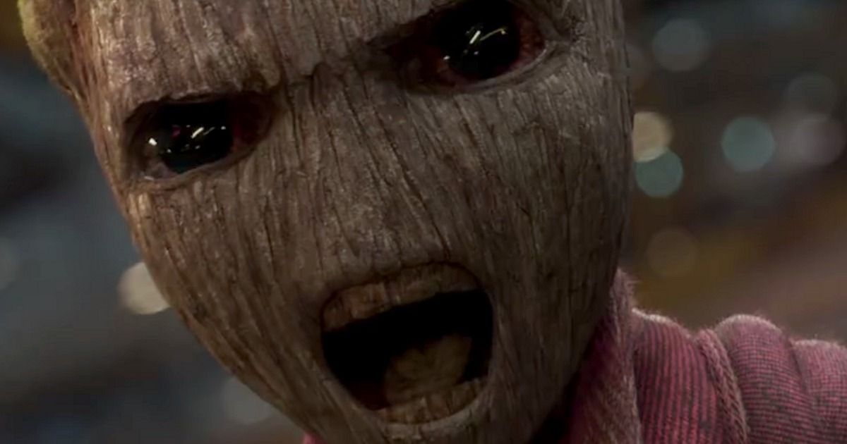 Guardians of the galaxy 2 trailer now online cosmic book news