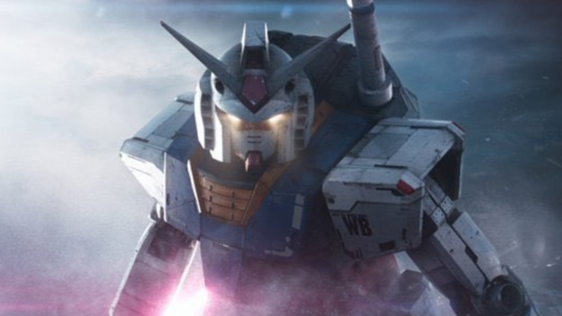 Legendary Creating Live Action Gundam Movie Yournerdside Yournerdside Subscribe To Podcast Today Your Nerd Side The Show