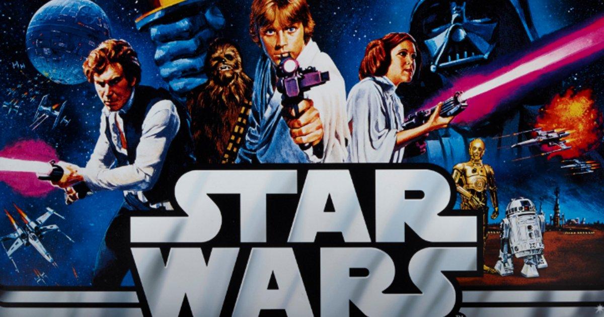 Hasbro Star Wars Episode Iv A New Hope 40th Anniversary