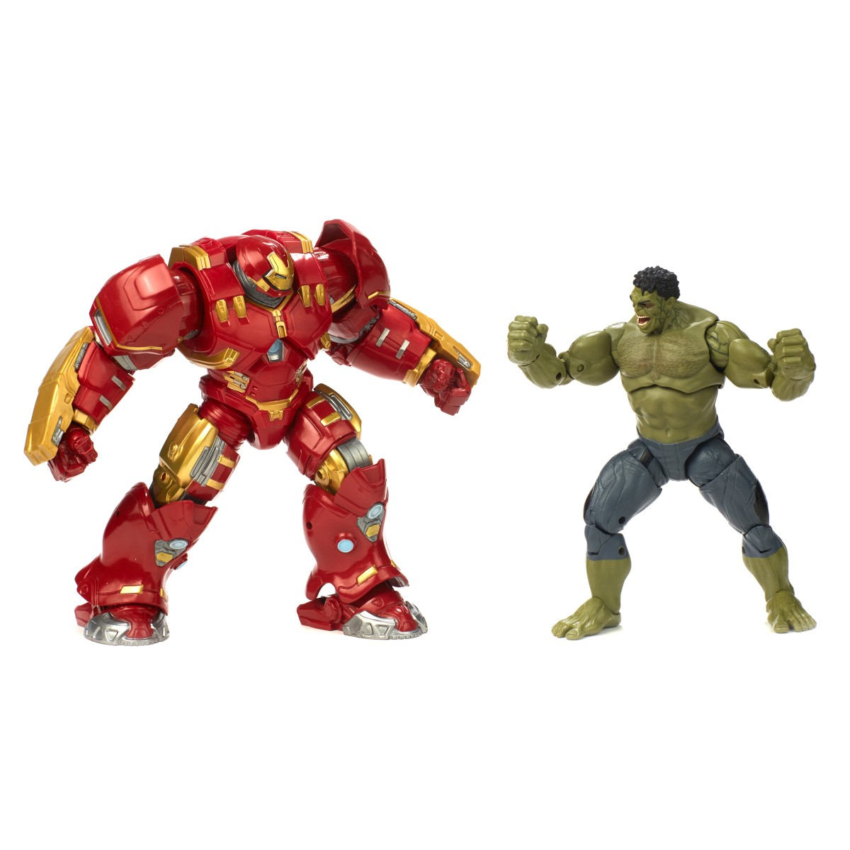 Hasbro Marvel Toy Fair 2018