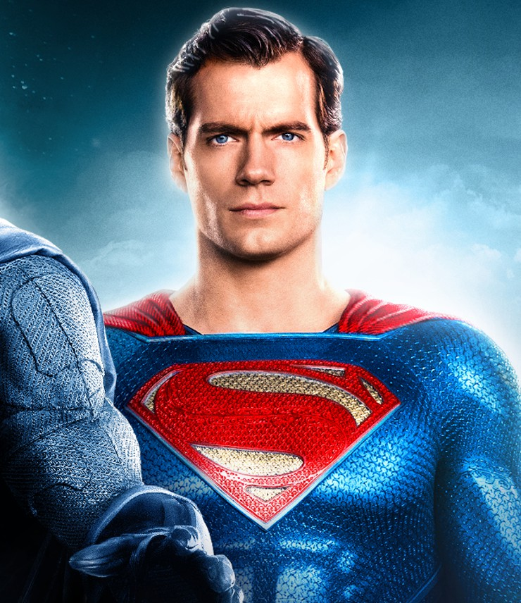 Justice League Return Of Superman