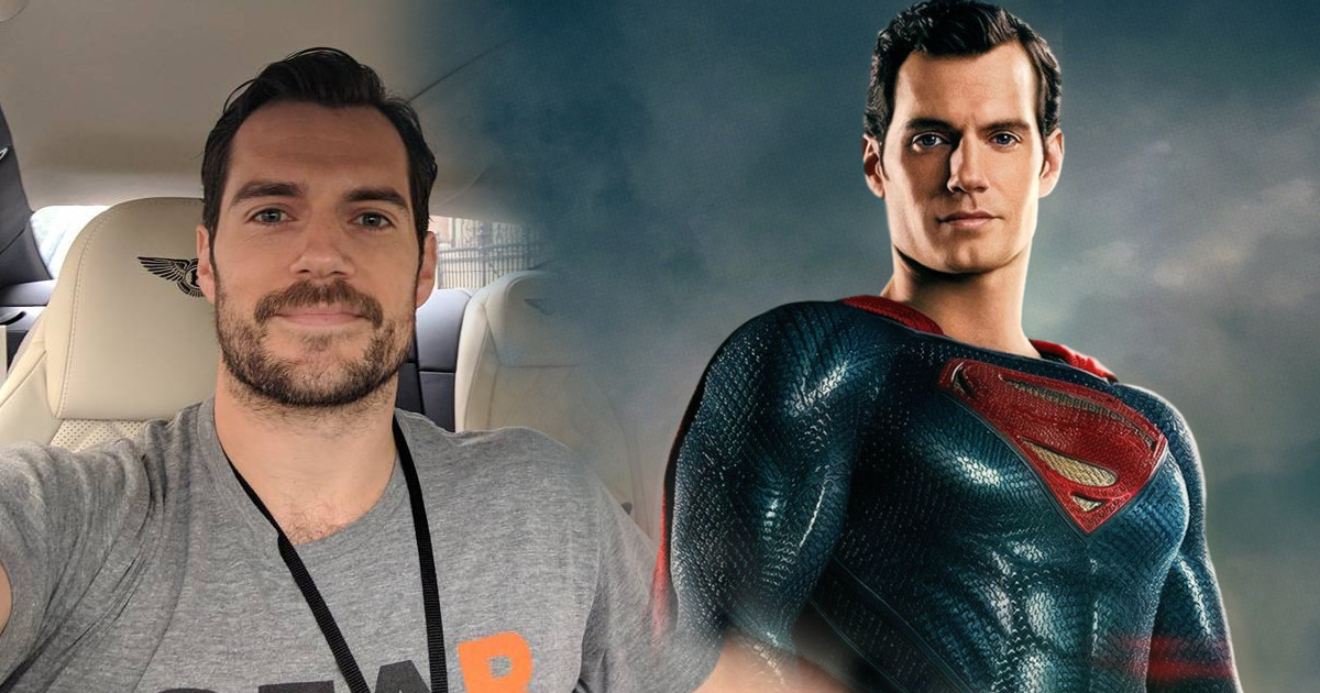 Superman Henry Cavill Helps Save The Day After Hurricane Irma (Video)