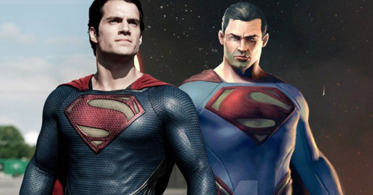 Henry Cavill Wants To Voice Superman In The Video Game