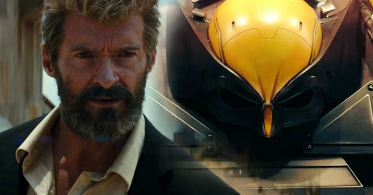Hugh Jackman Teases Yellow Wolverine Costume Again ...