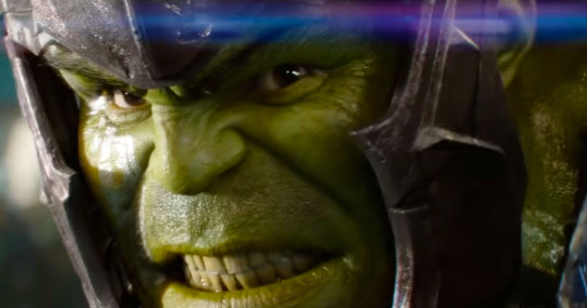 Thor: Ragnarok Tracking Around $90-100 Million