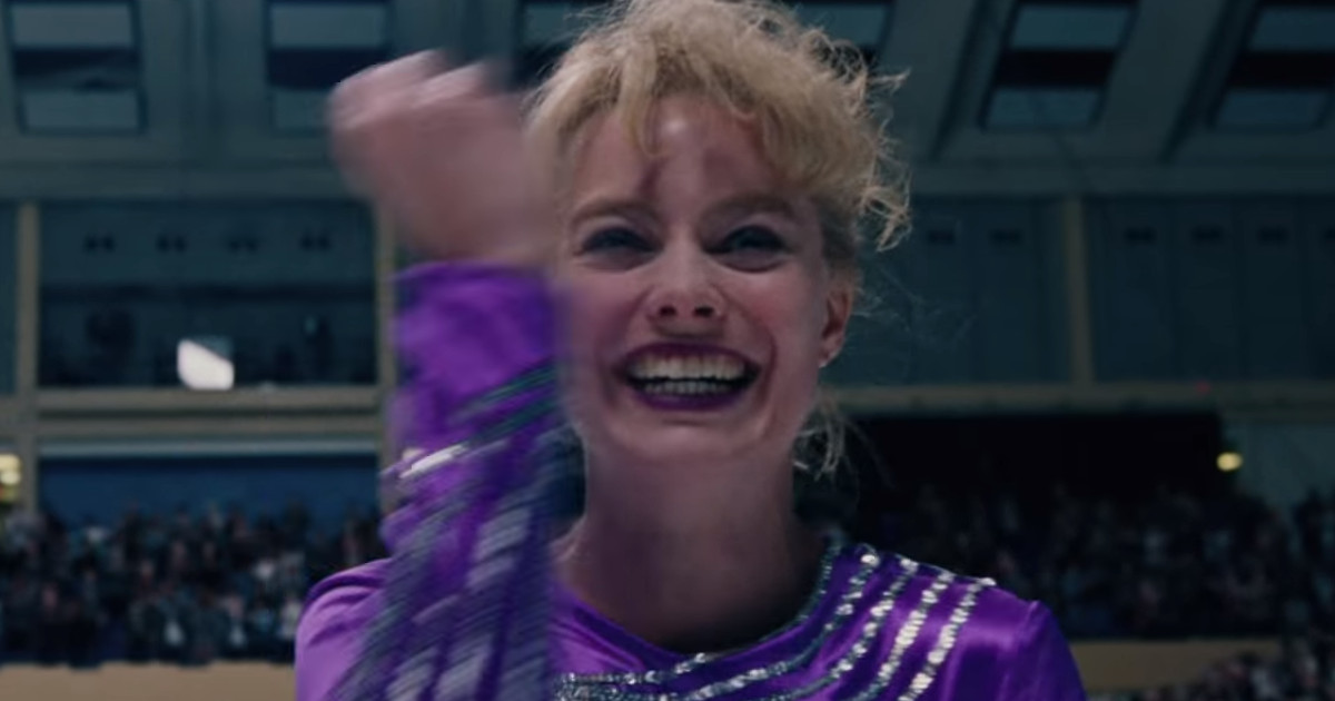 'I, Tonya', Starring Margot Robbie, Gets A Sweary Red Band Trailer
