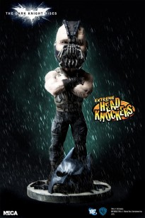 The Dark Knight Rises Bane Head Knocker
