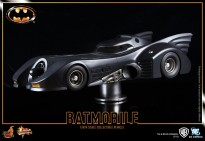 Batman Hot Toys