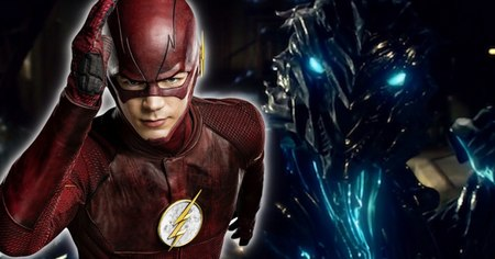 Is The Flash's Savitar Actually Ronnie Raymond?