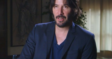 Peachy John Wick 2 Keanu Reeves Talks Fighting Laurence Fishburne Hairstyle Inspiration Daily Dogsangcom