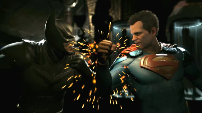 injustice 2 shattered alliances part 2 screenshots