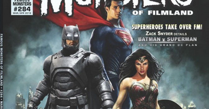 Zack Snyder Talks Batman Vs. Superman & Reacts To Man of Steel Criticism