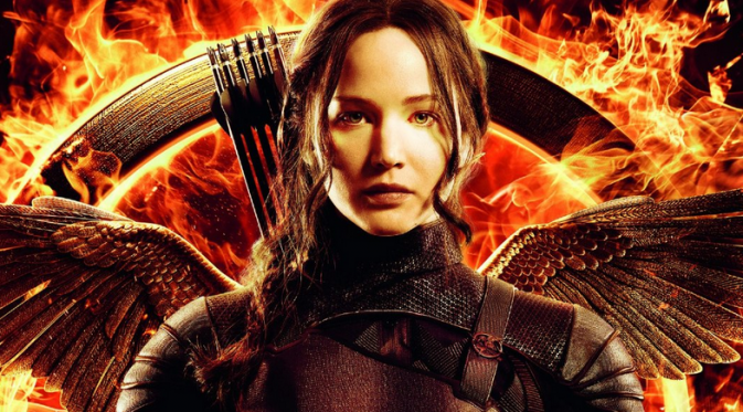 Hunger games part 3 release date in Auckland
