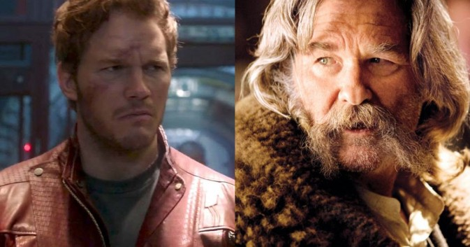 Kurt russell top choice for star lord s father in guardians of the