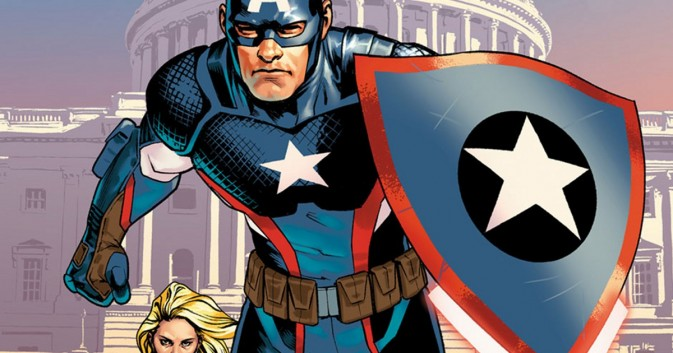 Will Marvel Revive Steve Rogers in a Captain America Series?