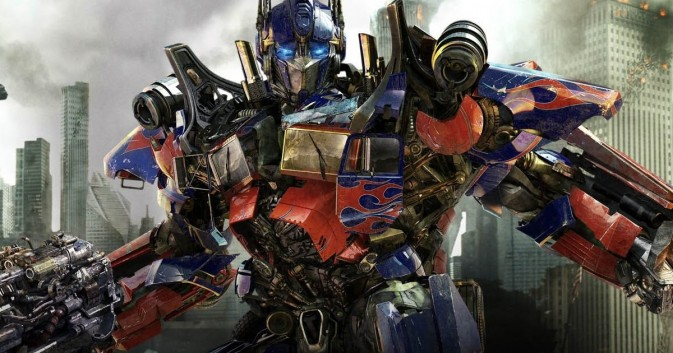 Paramount schedules three more 'Transformers' movies