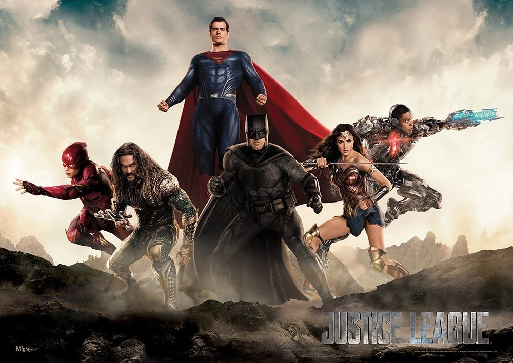 Justice League Has A November 17 2017 Release Directed By Zack Snyder Starring Ben Affleck As Batman Henry Cavill Superman Gal Gadot Wonder Woman