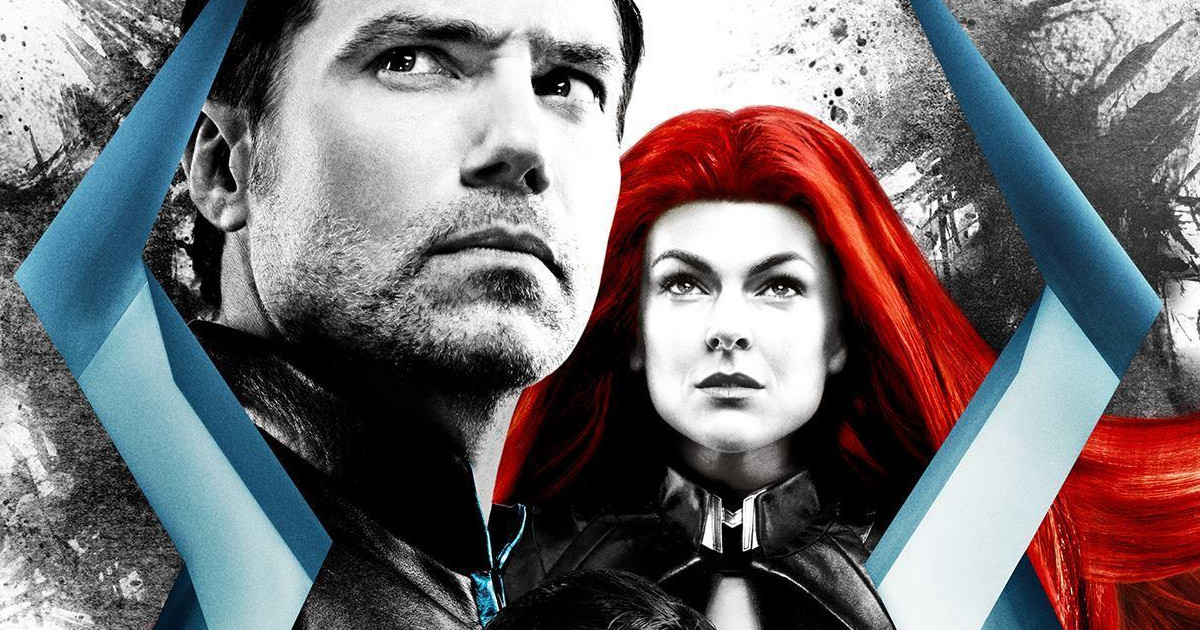 Marvel's Inhumans gets an official premiere date and new poster
