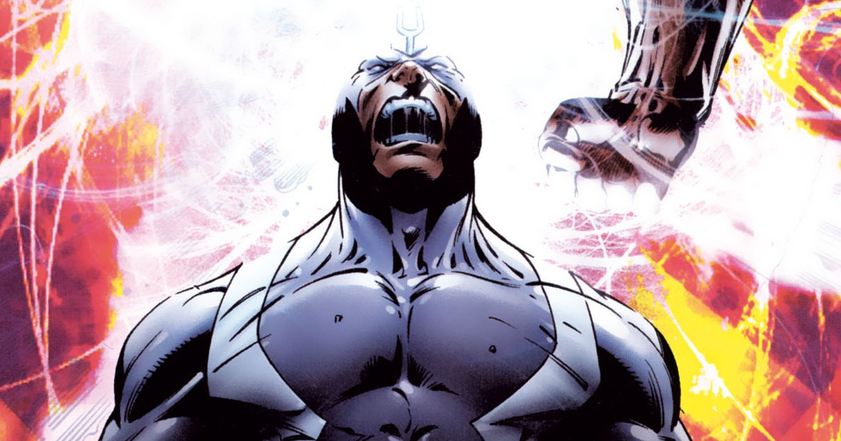 Marvel's Inhumans TV Show Will Have a Short First Season