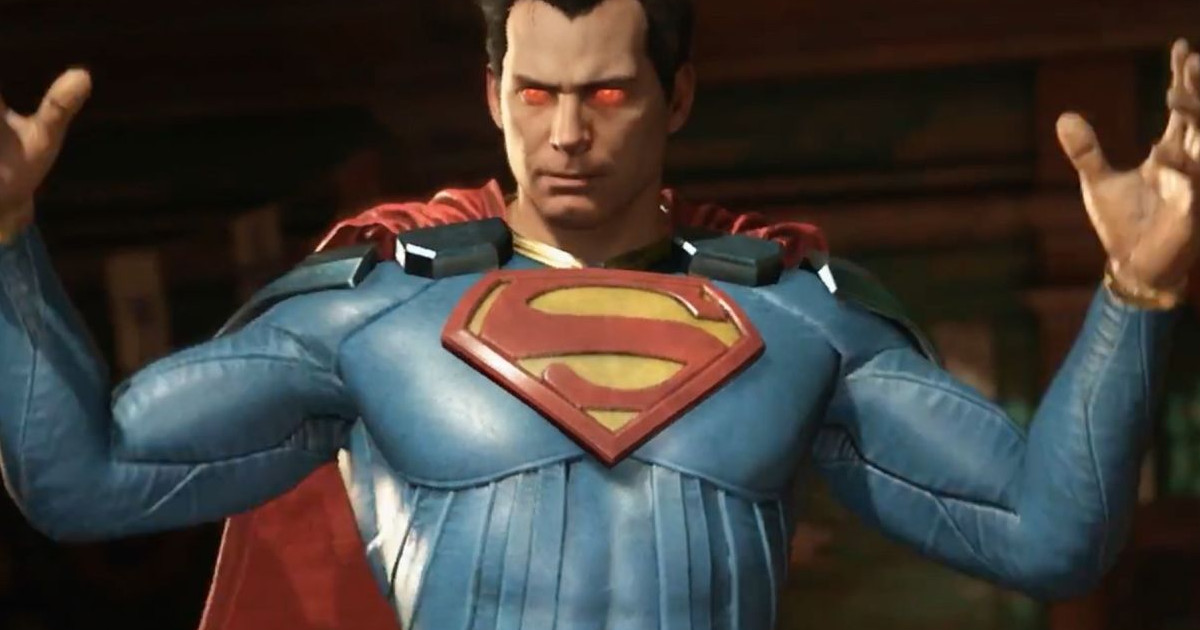 Injustice 2 Coming To PC