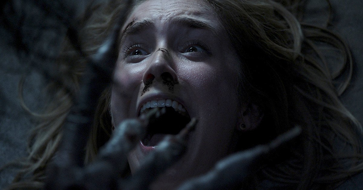 Universal Pictures makes Insidious: The Last Key the fourth installment