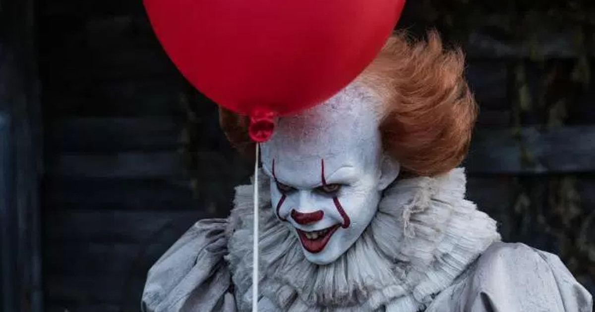 New Line Cinema sets It: Chapter Two release date