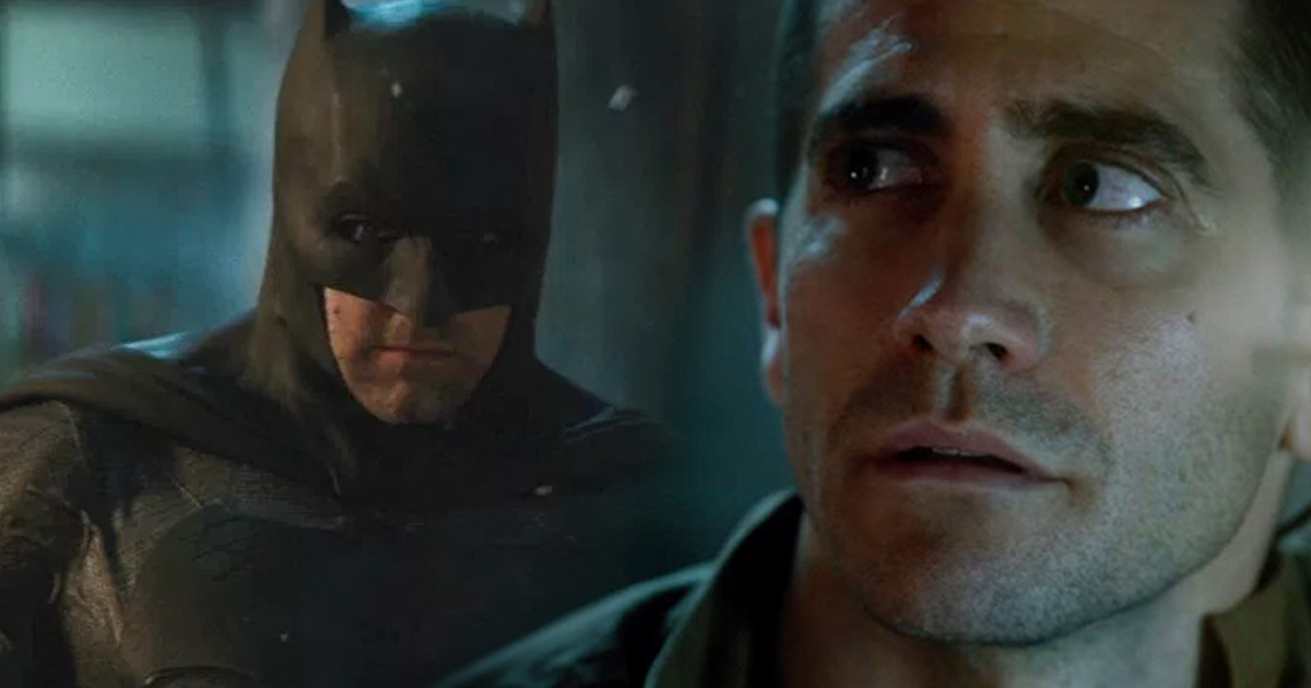 RUMOR: Affleck's Flashpoint Appearance May Be 'Last Hurrah' as Batman