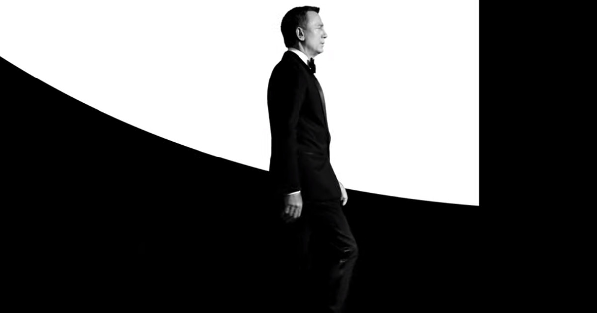 James Bond 25 Title Revealed No Time To Die Cosmic Book News