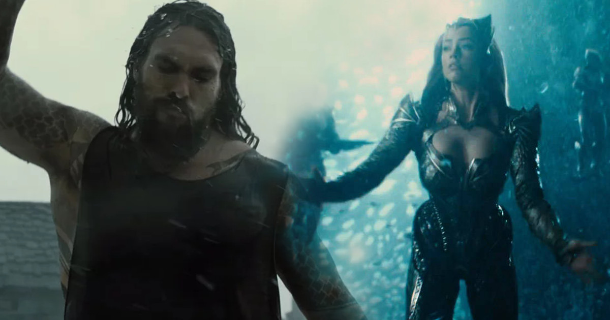 'Aquaman' director promises better solution for underwater dialogue than 'Justice League'