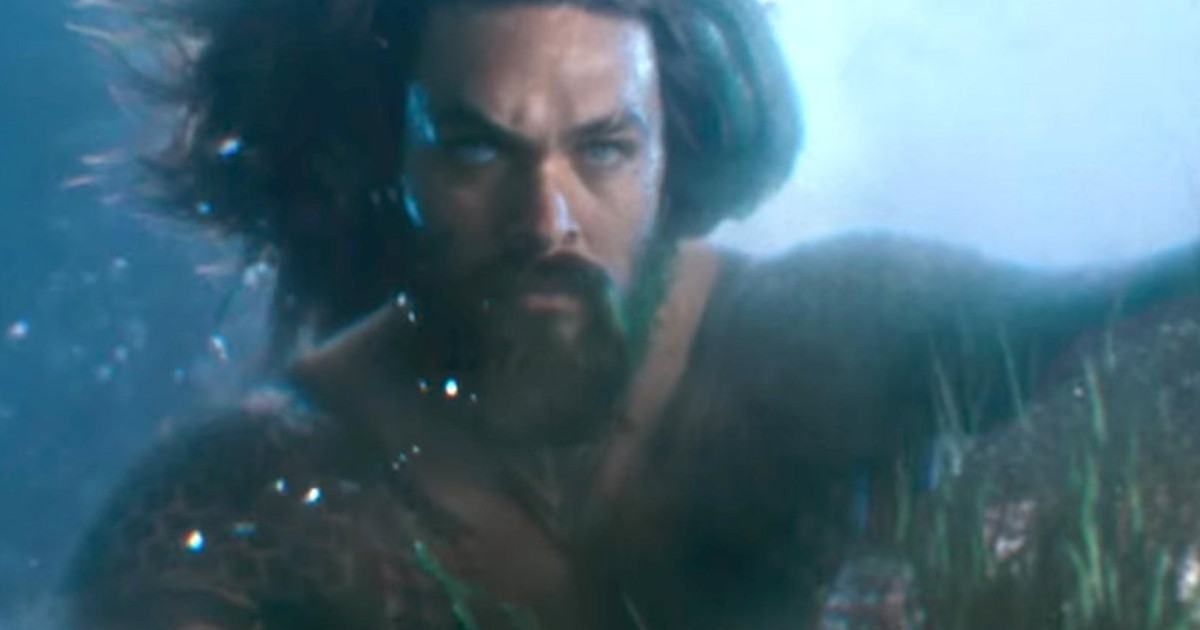 "James Wan Shoots Down ""Ridiculous"" Aquaman Villain Rumor"