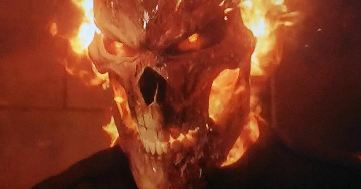 Jason O'Mara On Ghost Rider Returning To Agents Of SHIELD