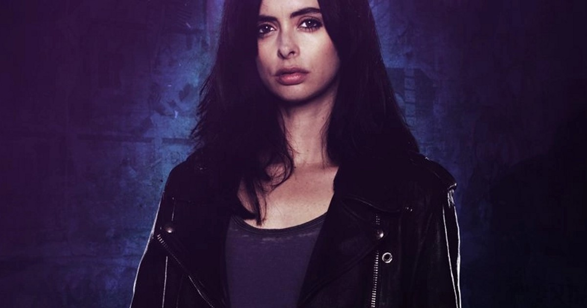 Jessica Jones Uses Super Strength In Season 2 Image