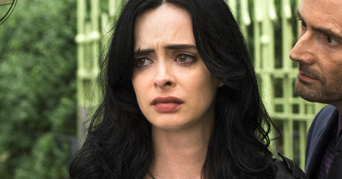Kilgrave Returns in New Jessica Jones Season 2 Image