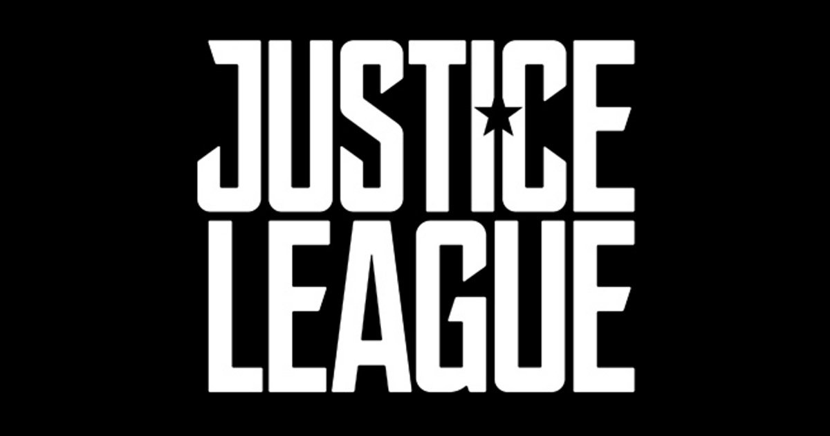 New Justice League Movie Logos & Social Networks Launched | Cosmic ...